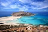 Balos lagoon - Crete, Greece - 159665898
