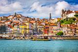 Porto, Portugalia Skyline