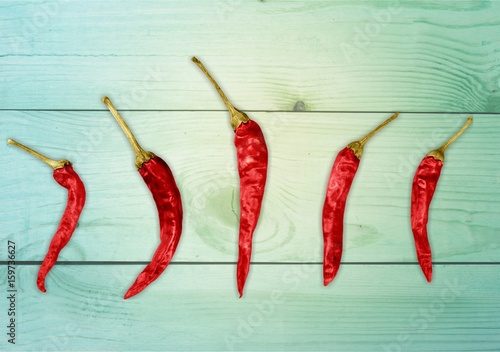 Pepper.