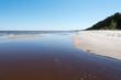Gulf of Riga, Baltic sea.