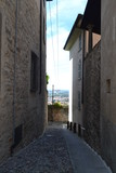 Bergamo street