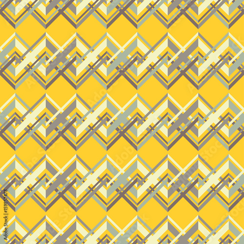 bezszwowy-abstrakcjonistyczny-koloru-zoltego-i-szarosc-geometryczny-wzor-ilustracji-wektorowych-zgodnosc-z-tekstem