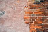 Zweigeteilte Mauer
