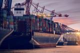 Hamburg Hafen - 159909445