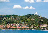 Noli, Liguria - Italy