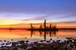 Otter Falls Sunset