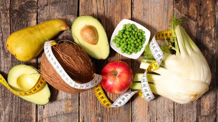 diet food ingredient