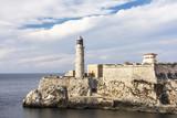 Castillo und Leuchtturm