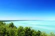 Landscape of Lake Balaton, Hungary ( Balatonvilagos )