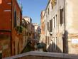 Calle de Venecia, Italia
