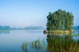 Wiosna nad wodą - 160312655
