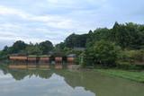 長岡京天満宮八条ヶ池
