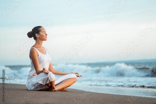 Obraz na płótnie relaks
