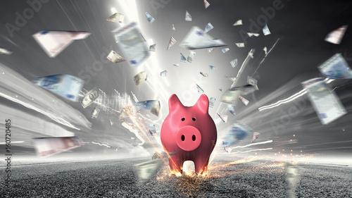 make your savings grow