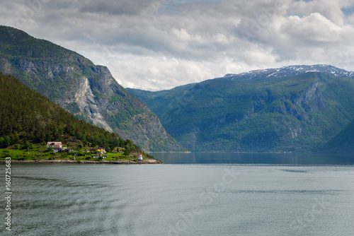 sognefjord - 160725683