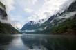 Navigating Sognefjord