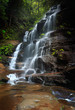 Sylvia Falls Valley of the Waters Australia