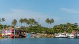 Sea Boat Parking