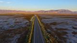 Road to nowhere, Box Elder County Utah