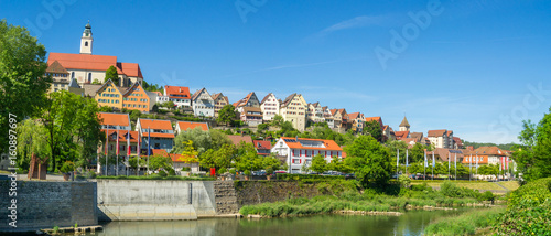 Horb, Germany - 160897697