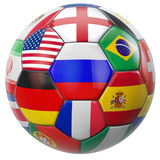Russia Football 2018 Teams - 160910682