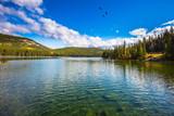 The water of Pyramid Lake - 160950092
