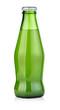 green drink bottle