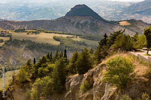 Paesaggio del Montefeltro