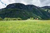 Eidfjord in Norwegen