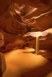 Inside Antelope Canyon , Page, Arizona