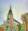 Saint Patrick Basilica in Ottawa, Canada