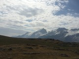 Mountain, Alpes