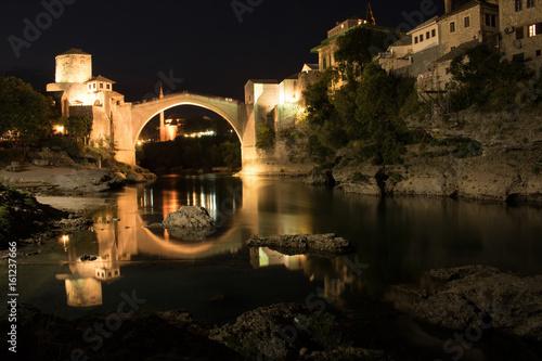 puente mostar