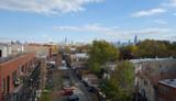 Chicago skyline from suburban neighborhood - 161319655