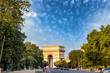 Arch of Triumph, Paris