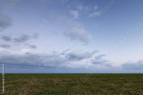 Plagát Sky Clouds