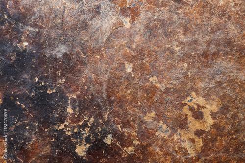 Foto op Aluminium Stenen Old grunge stone texture, vintage background