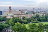 June 11,2017 Manila city hall from  Intramuros, Manila , Philippines