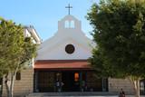Parish Church of Our Lady of Guadalupe Iglesia Parroquial Nuestra señora de Guadalupe