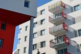 Balkon, Wohnhaus - 161549495
