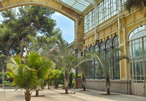 Garten, barcelona