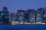Night view of Tokyo Bay - 東京湾の夜景5