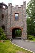 Quadro Th Road to the Castle