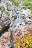 Autumn Landscape - Great Falls, Maryland