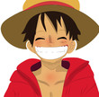 Luffy (One Piece) - 161698405