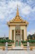Quadro Royal Palace, Phnom Penh, Cambodia