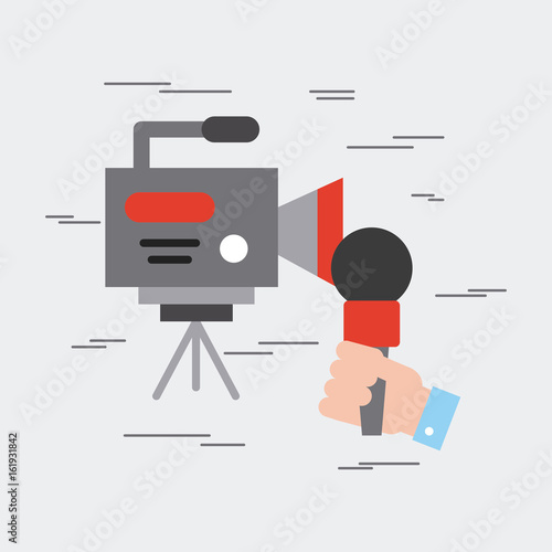 news world flat icon vector illustration design graphic