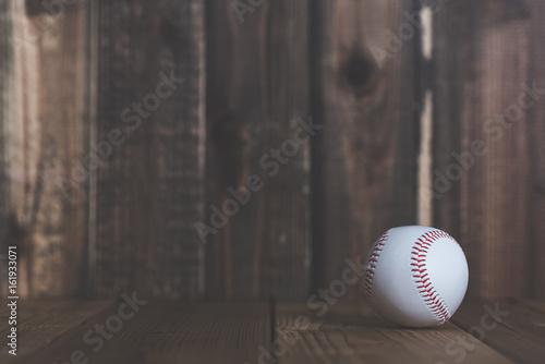 野球のボール Poster