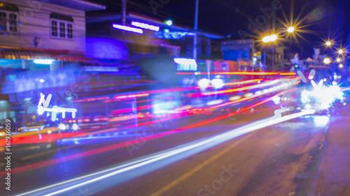 Night-Blurred - 161936059