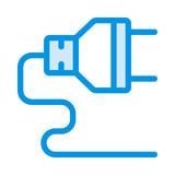 plug  - 161999415